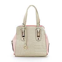 Женская сумка L. Pigeon G-2066 pink