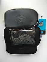 Велосипедная сумка на раму Roswheel, фото 3
