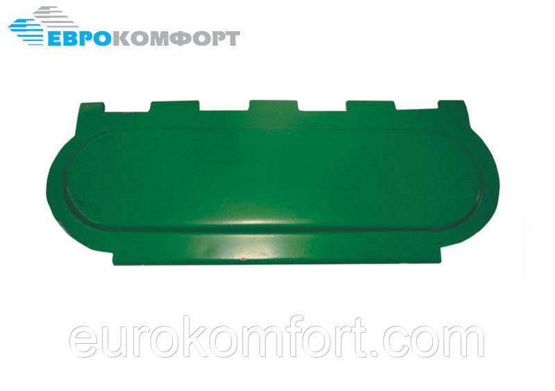 Крышка камнеуловителя Дон-1500БРСМ-10Б.01.15.411