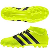 Бутсы детские Adidas Ace 16.3 Primemesh AG JR