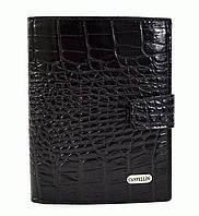 Кошелёк Canpellini 506-2black  Черный