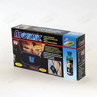Пояс миостимулятор Ab Gymnic (большой гель)