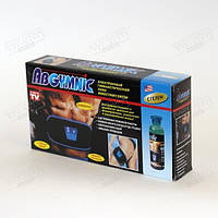 Пояс миостимулятор Ab Gymnic (маленький гель)