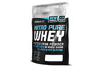 Nitro Pure Whey - 454 g Coconut-chocolate - Biotech - Biotech