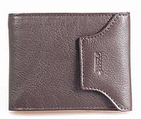 Кошелёк Grass Gr321-14brown кожаный Коричневый
