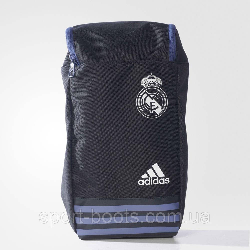 c01ff5506511 Оригинальная сумка для обуви Adidas Real SB : продажа, цена в Львове ...