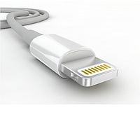 Кабель зарядки и синхронизации iphone Lightning Inkax ck-01  2.1A  быстрая зарядка