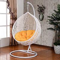 Где купить плетённый кресло кокон шар подвесной в Кировограде