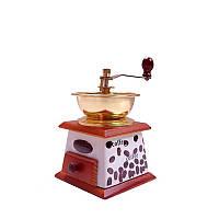Кофемолка механическая Banquet Culinaria (17,5х11х11 см)