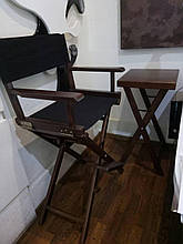 Стильный Кофейный столик складной,деревянный