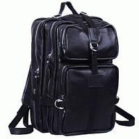 Рюкзак TIDING BAG t3034  Черный