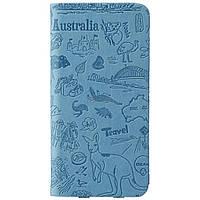 Чехол для моб. телефона OZAKI iPhone 6L O!coat travel Sydney (OC585SY)