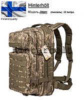 Тактический рюкзак Hinterhölt (пиксель)