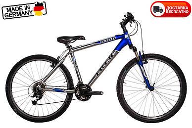 """Велосипед горный 26"""" Trek 4300 alu46cm Германия АКЦИЯ -50%"""