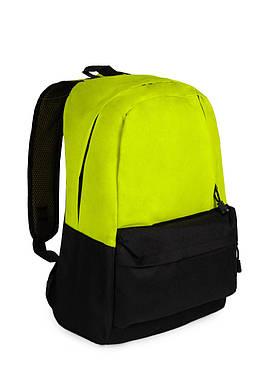 Рюкзак Pack City green АКЦИЯ -50%