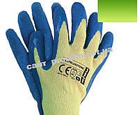 Перчатки из пряжи Кевлар