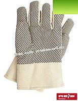 Рабочие перчатки защитные RNO