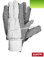 Рабочие перчатки защитные польша