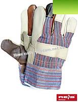 Рабочие перчатки защитные RLKPAS