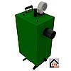 Стальной твердотопливный котел Neus-KTA 19 кВт, фото 5