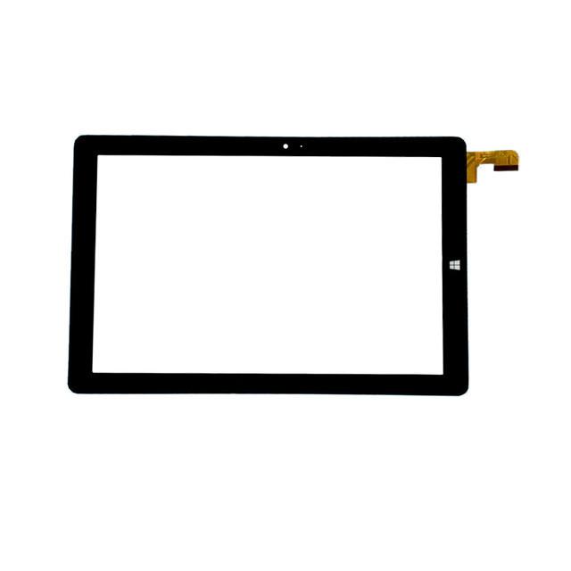"Тачскрин для планшета Nomi W10100 Deka 10"""