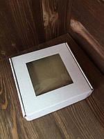 Упаковка под пряник (155х152х26)