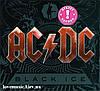 Музыкальный сд диск AC/DC Black ice (2008) (audio cd)