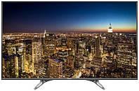 """Телевизор PanasonicSmart TV 55"""", LED, 4K Ultra HD, 1000Hz BMR, DVB-T2/C/T, 3xHDMI,2xUSB,Wi-Fi,LAN TX-55DX650E"""