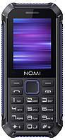 Nomi i245 X-Treme Dual Sim Black/Blue