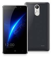 Мобильный телефон Bravis Trace A504 black (UA)