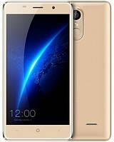 Мобильный телефон Bravis Trace A504 gold (UA)