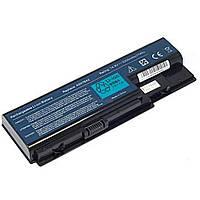 Аккумулятор для ноутбука ACER Aspire 5230 (AS07B41, AR5923LH) 14.8V 5200mAh PowerPlant (NB00000065)