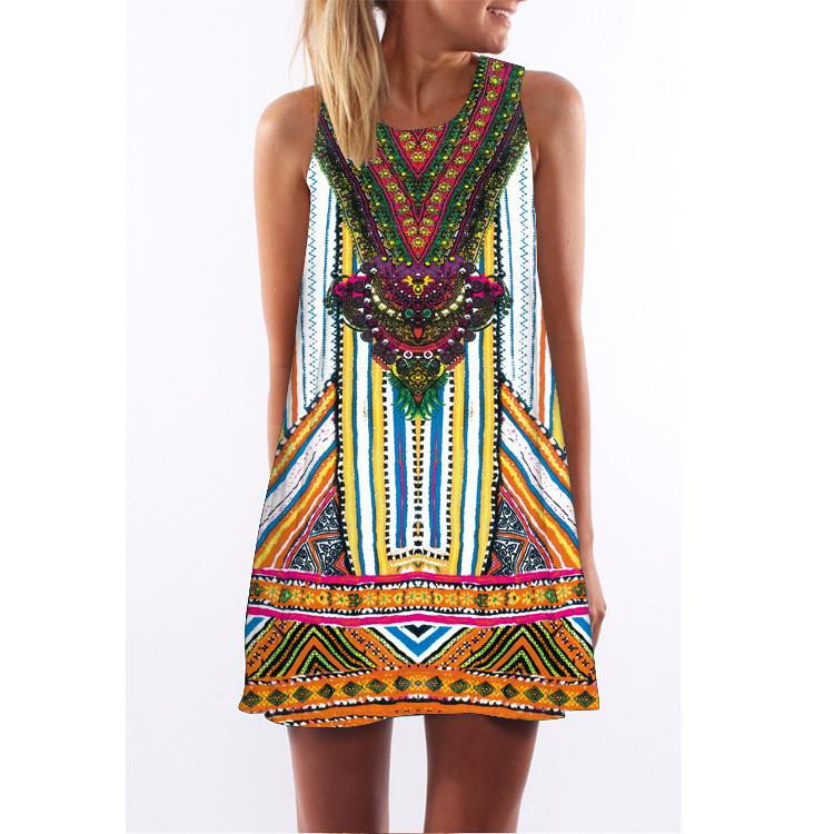 Женское платье АL-7327-00