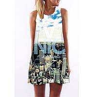 Женское платье  FS-7329-00
