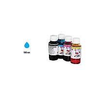 Чернило colorway epson tx650 100мл cyan ew650c (cw-ew650c01)