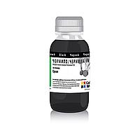 Черное чернило colorway epson t26/c91 200мл black ew400bk (cw-ew400bk02)