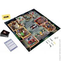 Настольная Игра Hasbro Cluedo (A5826)