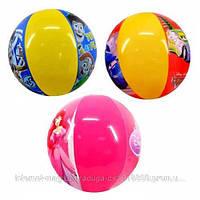 Мяч надувной Дисней HY  9097-9130-31-32