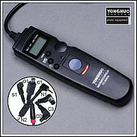 Электронный тросик-таймер Yongnuo TC-80 C3, фото 1
