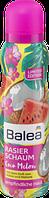 Пенка Balea Rasierschaum Coco Melon 150 ml (16 шт/уп)