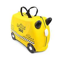 Детский чемодан Trunki Taxi такси