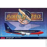 "Модель Roden Boeing 720 ""Caesar s Chariot"" (RN318)"