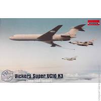Модель Roden Vickers VC10 K3 Super Type 1164 tanker (RN327)