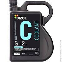 Концентрат Bizol Coolant G12+ 5л (B81431)