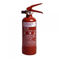 Огнетушитель порошковый автомобильный 1 кг ( ОП-1) [3]