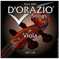 Струны D Orazio SET-V30