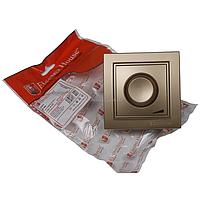 Диммер ElectroHouse золотой Enzo EH-2115-LG
