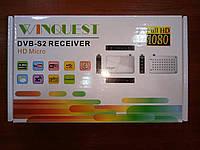 Спутниковый ресивер WinQuest HD MICRO (прошитый с каналами)