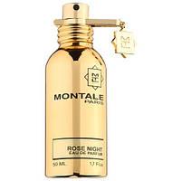 Montale Rose Night EDP 50ml (ORIGINAL)