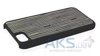 Чехол Macally Woven Snap-On Apple iPhone 5, Apple iPhone 5S, Apple iPhone 5SE Grey (WEAVEG-P5)